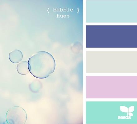seeds color 15 世界上最优雅的配色