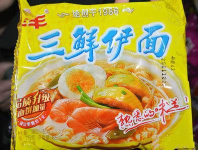 华丰三鲜伊面-被外资掌控后没落的民族品牌 还记得活力28吗